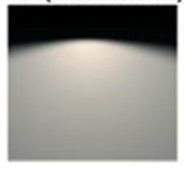 FOCO METRIS EMPOTRAR Y SUPERFICIE LED INOX/EMPOTRAR 192Lm BLANCO CALIDO 3050-3250 12V 1,6 W