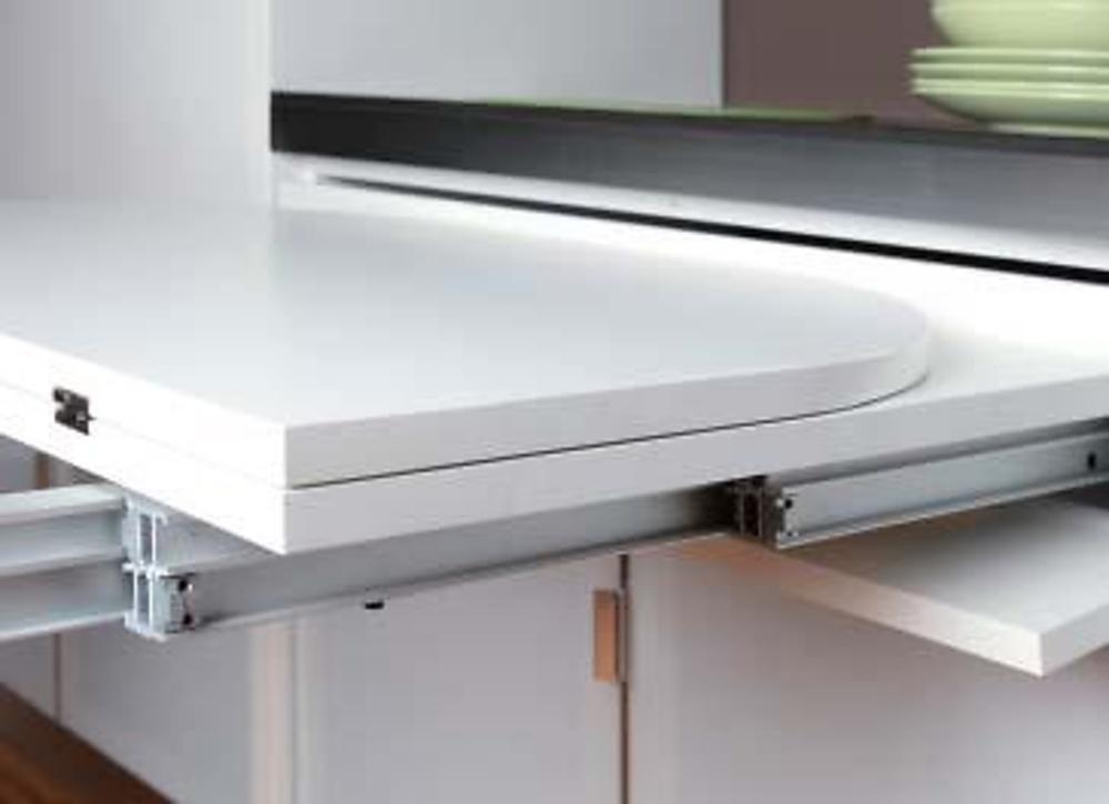 Mesa extraible brunch guias y armarios guias mesa y varios mesas mesas extraibles alaybe - Mesa extraible cocina ...