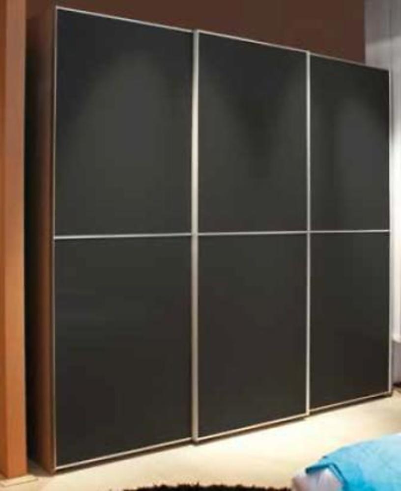 Sistemas de guias para puertas correderas de armarios gu for Herrajes para puertas