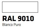 CERAS BLANDAS RAL9010 R-9010 BLANCO PURO 1 UNIDAD