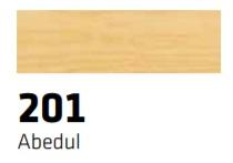 CERAS BLANDAS 201 R-201 ABEDUL 10 UNIDADES