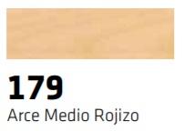CERAS BLANDAS 179 R-179 ARCE MEDIO ROJIZO 1 UNIDAD