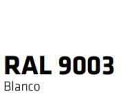 CERAS BLANDAS RAL9003 R-9003 BLANCO 1 UNIDAD