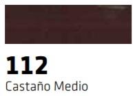 CERAS BLANDAS 112 R-112 CASTAÑO MEDIO 10 UNIDADES