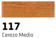 CERAS BLANDAS 117 R-117 CEREZO MEDIO 10 UNIDADES