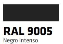 CERAS BLANDAS RAL9005 R-9005 NEGRO 1 UNIDAD