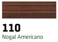 CERAS BLANDAS 110 R-110 NOGAL AMERICANO 10 UNIDADES