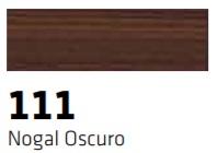 CERAS BLANDAS 111 R-111 NOGAL OSCURO 1 UNIDAD