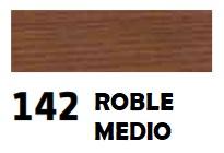 CERAS BLANDAS 142 R-142 ROBLE MEDIO 10 UNIDADES