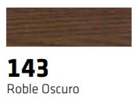 CERAS BLANDAS 143 R-143 ROBLE OSCURO 10 UNIDADES