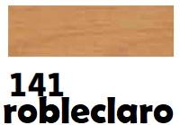 CERAS BLANDAS 141 R-141 ROBLE CLARO 1 UNIDAD