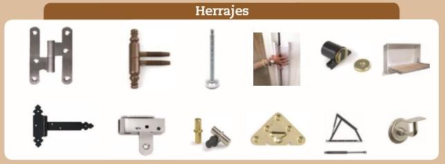 Catalogos 1 carpinteria herrajes carpinteria herrajes for Herrajes para muebles de madera
