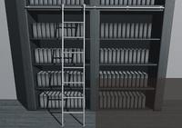 13.24 escaleras deslizantes