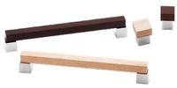 21.07 tiradores y pomos madera