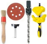 herramienta y consumibles