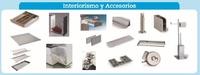 interiorismo y accesorios