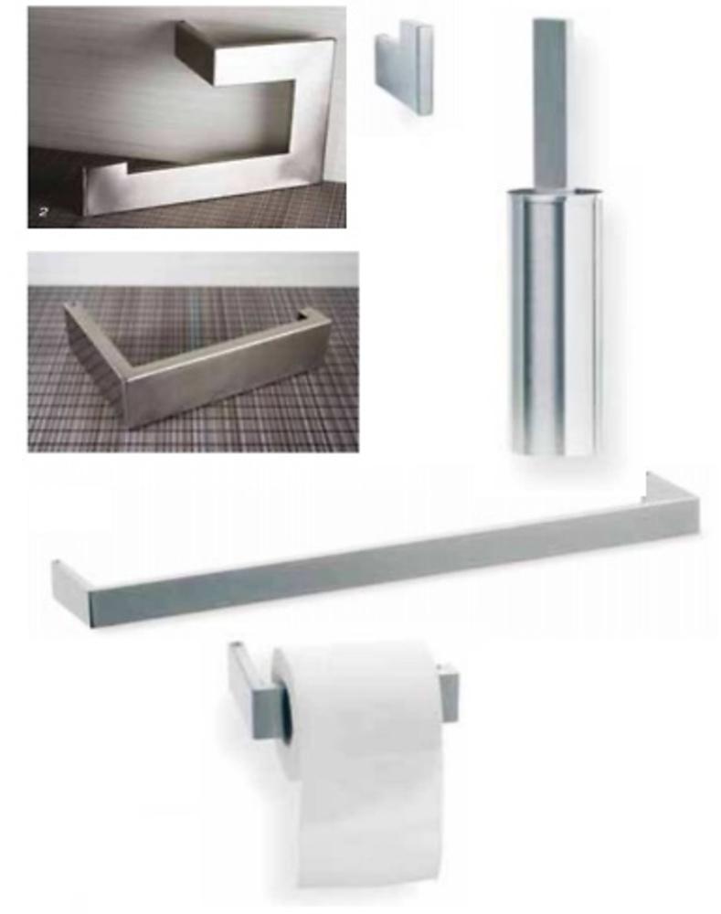 Accesorios ba o big cocina y ba o interiorismo y for Precios de accesorios de bano