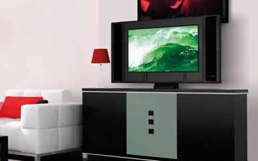 HERRAJE ELEVADOR TS1000 TV
