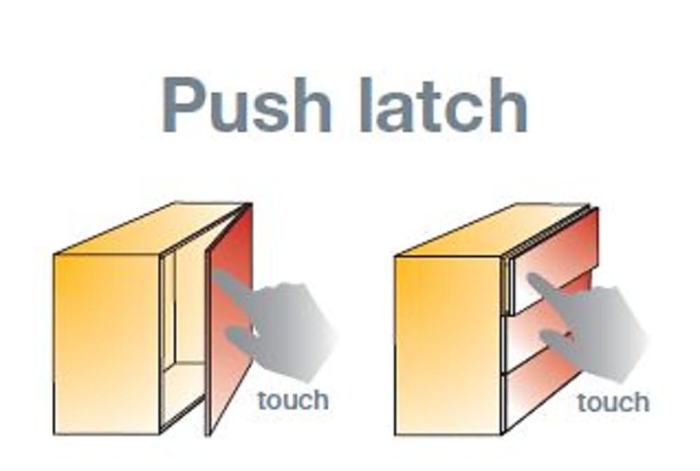 EXPULSOR PUSH LACHT