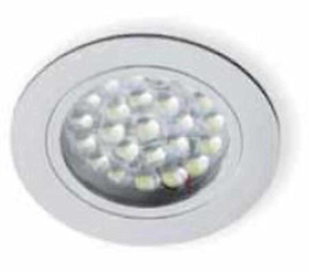 FOCO NESTHOR EMPOTRAR LED