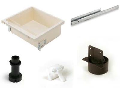 Kit 5 cajones bajo horno gris ral 7040 guias y armarios - Espatula plastico cocina ...