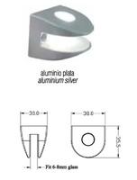 PELICANO LUX LED VIDRIO 6-8MM